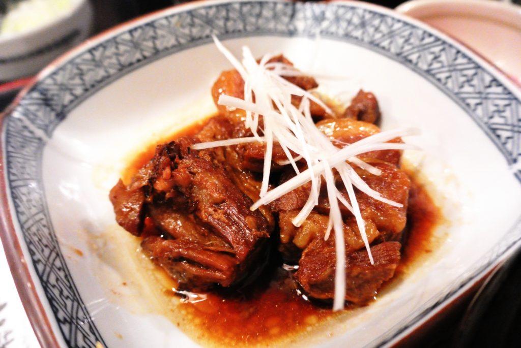 豚バラスライスの角煮風(ノンストップで紹介)のレシピ|エッセ|7月21日